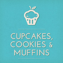 Cupcakes, cookies & muffins