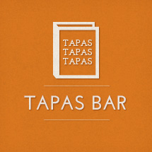 Tapas bar
