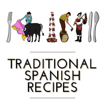 Tradicional Spanish Recipes