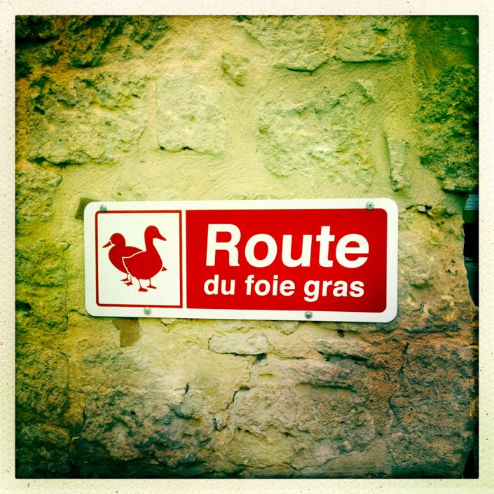 foie route