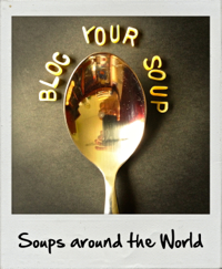 Blog your Soup
