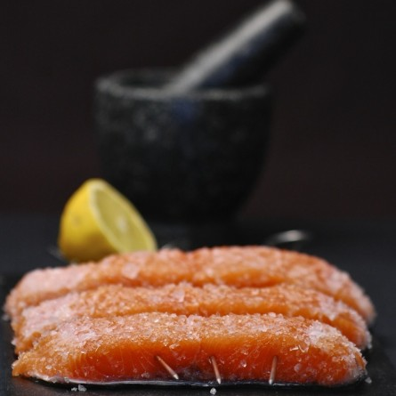 Spanish recipes by nria spanish recipes in english great food yakitori salmon forumfinder Image collections