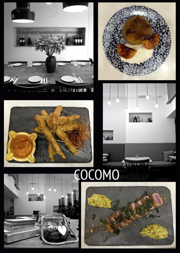 Cocomo Barcelona
