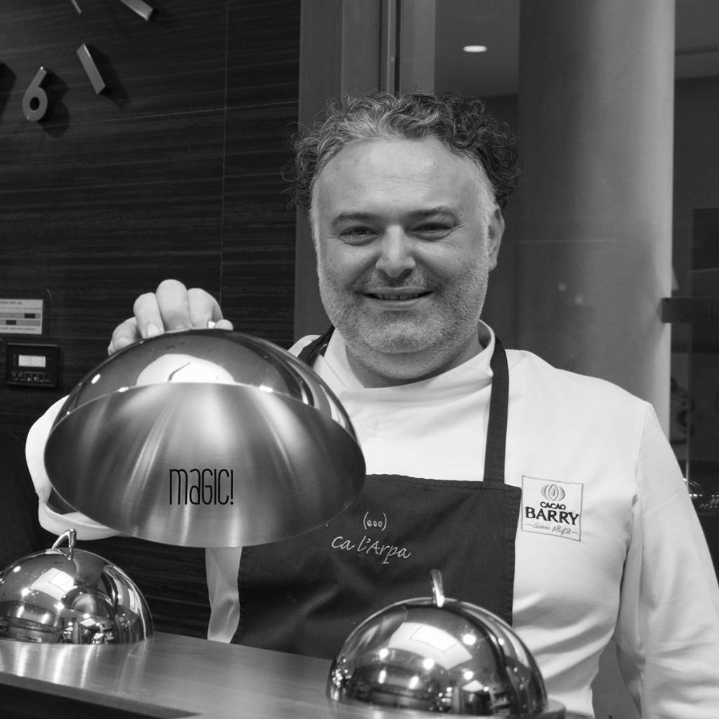 Pere Arpa Chef
